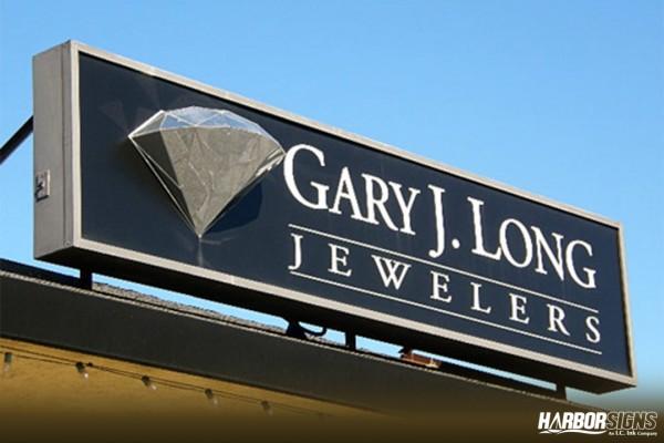 Gary J. Long Jewelers