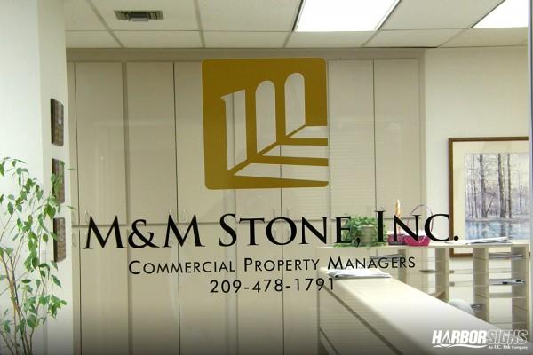 M&M Stone, Inc.