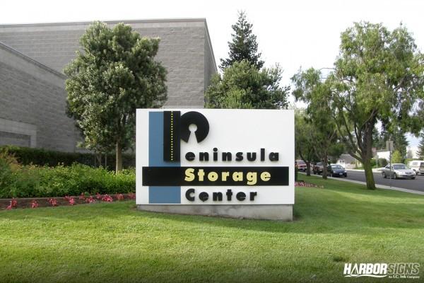 Peninsula Storage Center