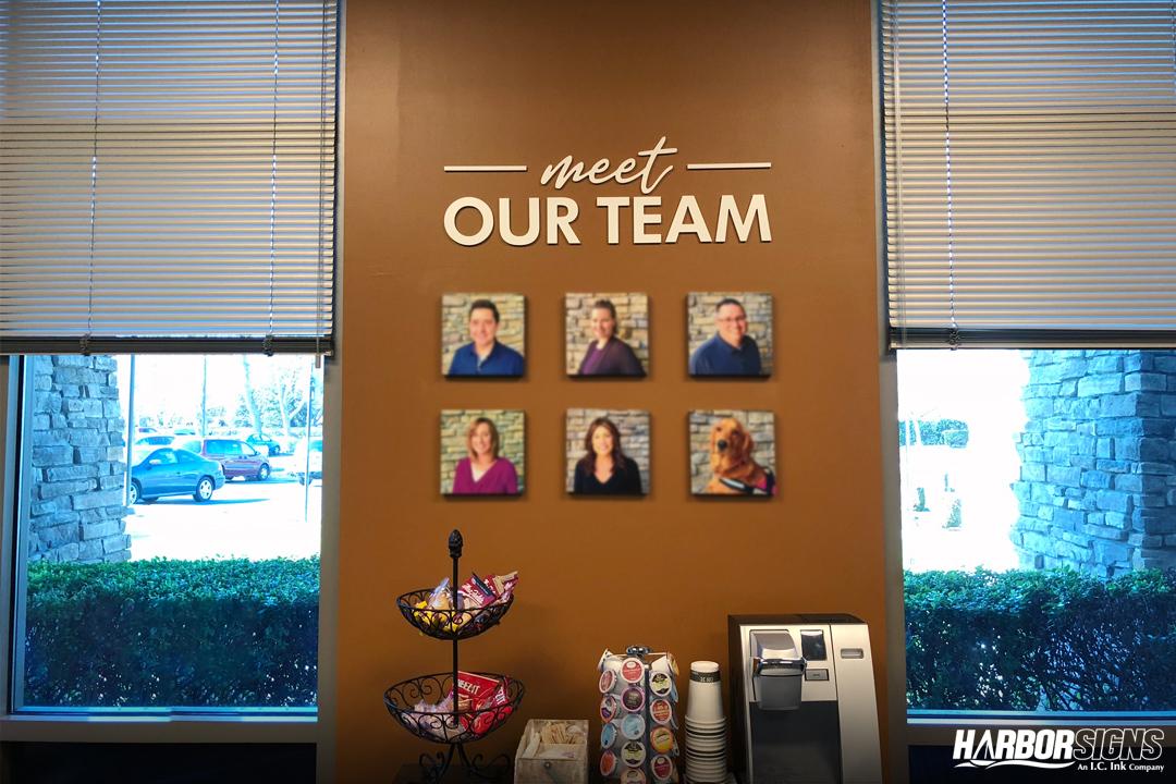 meet-our-team-acrylic-sign